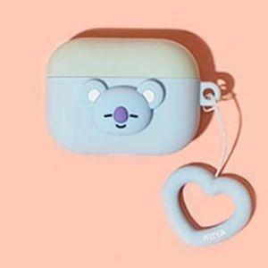 💙NEW💙Airpods Pro Case Heart Ring Duo (KOYA)